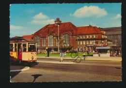 Bremerhaven - Hauptbahnhof [AA40 1.679 - Unclassified