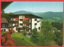 """Baiersbronn Huzenbach / Murgtal, Hotel-Gasthof """" Zum Schloss """" - Baiersbronn"""