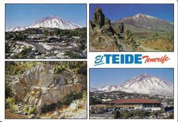 TENERIFE - El Teide - Tenerife