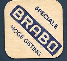 "Sous Bock  Speciale "" Brabo "" - Hoge Gisting - Sous-bocks"