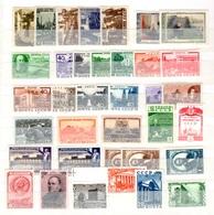Russie Petite Collection Neufs ** MNH 1946/1952. Bonnes Valeurs. TB. A Saisir! - 1923-1991 URSS