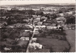 RESIGNY - Vue Aérienne Du Village - CPSM GF TBE Datée 1965 - Altri Comuni