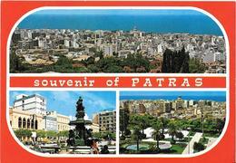 Souvenir Of PATRAS - Grèce