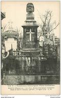 PROMOTION PARIS 20. Cimetière Père Lachaise Tombeau De Balzac - Arrondissement: 20