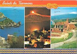 TAORMINA - Messina