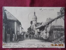 CPA - Cormaranche - Grande-Rue - France