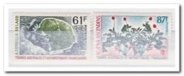 Frans Antarctica 1973, Postfris MNH, Plants - Ongebruikt