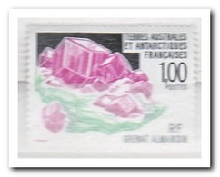 Frans Antarctica 1993, Postfris MNH, Minerals - Franse Zuidelijke En Antarctische Gebieden (TAAF)