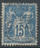 Lot N°48046  N°101, Oblit Cachet à Date - 1876-1898 Sage (Type II)