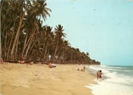 CPSM Togo-Lomé-Tropicana Hôtel         L2814 - Togo