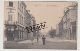 Tournai (Rue De L'Athénée) - Doornik