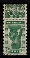 Senegal - YV 144 N** - Unused Stamps