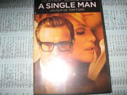 A SINGLE MAN // DVD NEUF SOUS BLISTER 2010 - DVDs
