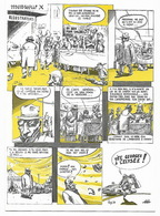 LES CARTOMANIAQUES - Bernard VEYRI  Illustrateur - Veyri, Bernard