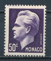 °°° MONACO - Y&T N°344 - 1950 MNH °°° - Monaco