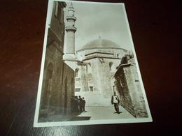 B720   Grecia Rodi Moschea Viaggiata Cm14x9 - Grecia