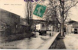 DEPT 54 : édit. J Pister : Briey Rue De Vayot - Briey
