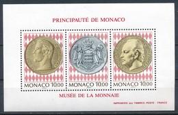 °°° MONACO - Y&T N°66 BF - 1994 MNH °°° - Monaco