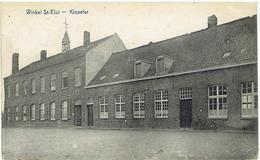 WINKEL ST ELOI - St Eloois Winkel - Ledegem - Klooster - Ledegem