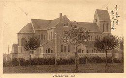 Vroenhoven - Kerk - België