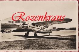 Knokke Knocke Le Zoute Aerogare Luchthaven Aéroport Flughaven Aeropuerto Vliegtuig Avion Airplane Aircraft - Knokke