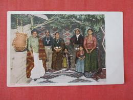 A Group Of Navajo Albuquerque NM     Ref 3284 - Indiens De L'Amerique Du Nord