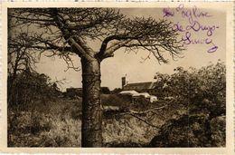 CPA Diego Suarez- Eglise MADAGASCAR (819986) - Madagascar