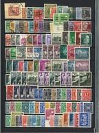 Dublettenlot Deutschland (s Beschreibung) - Lots & Kiloware (max. 999 Stück)
