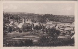 57 - ST-QUIRIN - Vue Générale - Other Municipalities