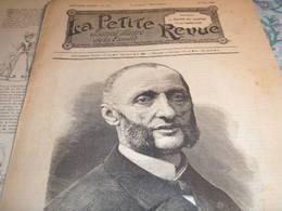PETITE REVUE / MELINE REMIREMONT /MINISTRES BILLOT LEBON HANOTAUX  AMIRAL BESNARD - Livres, BD, Revues