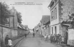 GRAND QUEVILLY - Grande Rue - Le Grand-Quevilly
