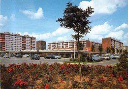 95 - GARGES LES GONESSES Centre Commercial De La Dame Blanche - Ed Mage 957-2 - Garges Les Gonesses