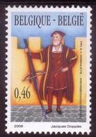 """BE 2006 - N° 3496 XX Les ARBALETRIERS  625 Ans Du""""Grand Serment Royal  Et De Saint-Georges Des Arbalétriers De Bruxelles - Belgique"""
