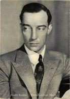 CPA Buster Keaton FILM STARS (830967) - Actors