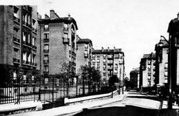92 - PUTEAUX - Rue Carlault - Ed Karger - Voyagée 1962 - Puteaux