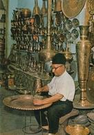 Baghdad Copper Market - Iraq