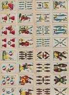 BARAJA ESPAÑOLA, PLAYING CARDS DECK, CIRCENSE TAMAÑO PEQUEÑO - Barajas De Naipe