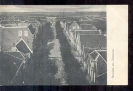 Stavenisse - Panorama - 1911 - Stavenisse