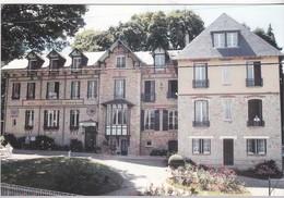 Bagnoles De L'Orne - Hôtel Christol - Bagnoles De L'Orne