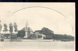 Sas Van Gent - Kerk - 1900 - Sas Van Gent