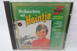 """CD """"Weihnachten Mit Heintje"""" - Christmas Carols"""