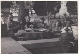 PICCOLA FOTOGRAFIA -  LECCO - BELLANO - 1953 - Lecco