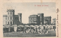 UN SALUTO DA RIMINI - Rimini