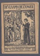 1926 DE VLAAMSCHE ZANGER 4e DEEL EERSTE LAMBRECHTS BUNDEL - Van Straelen - Coune HEERS - Pratique