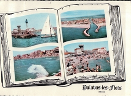 Palavas Les Flots (1969) - Palavas Les Flots