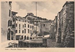 ASOLO - PIAZZETTA ELEONORA DUSE - Treviso