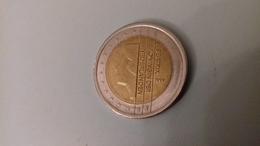 PIECE DE 2 EURO PAYS BAS 1999 - TYPE B - Pays-Bas