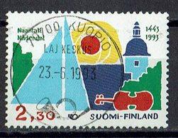 Finnland 1993 // Mi. 1210 O - Finnland