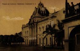 Palacio Del Gobierno - Retalhuleu, Guatemala - Guatemala