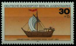 BERLIN 1977 Nr 544 Postfrisch S5F3412 - Berlin (West)